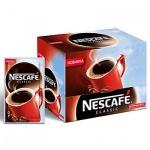 Кофе порционный Nescafe Классик 30шт х 2г, растворимый, коробка
