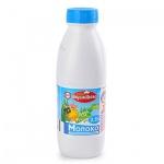 Молоко Вкуснотеево, 900г, пастеризованное, 2,5%