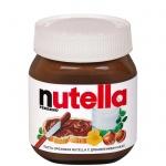 Паста Nutella шоколадная, 350г