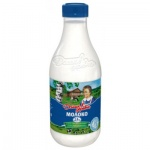 Молоко Домик В Деревне 2.5%, 930г, пастеризованное