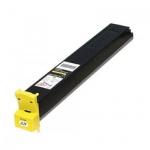 Тонер-картридж Epson C13S050097, желтый