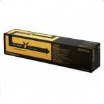 Тонер-картридж Kyocera Mita TK-8305Y, желтый
