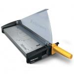 Резак сабельный для бумаги Fellowes Fusion FS-5410901, 455 мм, до 10л