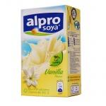 Соевый напиток Alpro 1.8% ванильный, 250мл