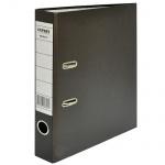 Папка-регистратор А4 Expert Complete Premium Modern черная, 50мм