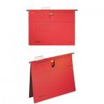 Папка подвесная стандартная А4 Esselte ECO, красная