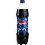 Напиток газированный Pepsi, 1,75л ПЭТ