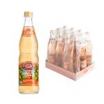 Напиток газированный Черноголовка Буратино 0.5л х 12шт, стекло