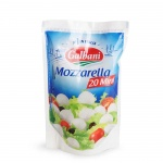 Сыр мягкий Galbani 38% Mozzarella Mini, 150г