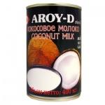 Кокосовое молоко Aroy-D 60%, 400мл