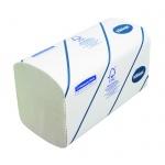 Бумажные полотенца Kimberly-Clark Kleenex Ultra 6789, листовые, 186шт, 2 слоя, белые