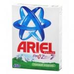 Стиральный порошок Ariel 0.45кг, горный родник, ручная стирка