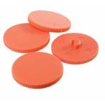 Сменные диски Rapid для дырокола HDC150/4, 10 шт