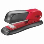 Степлер Rapid Halfstrip FM12 №24/6, 26/6, до 25 листов, красный