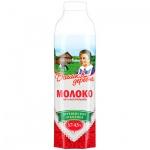 Молоко Домик В Деревне отборное 3.7-4.5%., 950г, стерилизованное