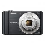 "Фотоаппарат Sony Cyber-shot DSC-W810 20.1Mpix, 2.7"", черный"