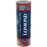Бумага широкоформатная Lomond 210мм х 8м, 170г/м2, микропористая, 1101105