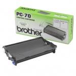 Термопленка для факса Brother PC-401RF, 144стр