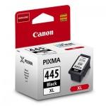 Картридж струйный Canon PG-445XL, черный