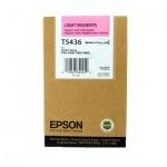 Картридж струйный Epson, светло-красный