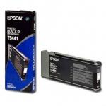 Картридж струйный Epson C13 T544100, черный