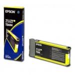 Картридж струйный Epson C13 T544400, желтый