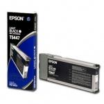 Картридж струйный Epson C13 T544700, серый
