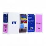 Печатающая головка Hp 83 C4965A, светло-пурпурная