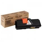 Тонер-картридж Kyocera Mita TK-140 FS-1100, черный