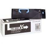 Тонер-картридж Kyocera Mita TK-880K, черный
