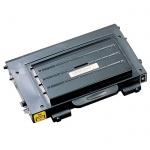 Тонер-картридж Samsung CLP-510D3K, черный