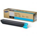 Тонер-картридж Samsung CLT-C809S, голубой
