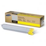 Тонер-картридж Samsung CLT-Y809S, желтый