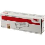 Картридж для факса лазерный Oki 44315306/44315322, пурпурный