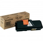 Тонер-картридж Kyocera Mita TK-140 FS-1100/1100N, черный