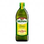 Масло оливковое Monini Extra Virgin нерафинированное, 0,75л