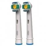 Насадка для зубной щетки Braun Oral-B ProWhite 2шт