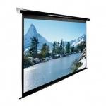 Экран для проектора настенный Elite Screens Spectrum Electric100H 125х222 см