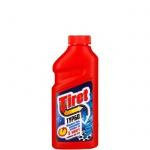 Средство для прочистки труб Tiret Турбо 500мл, гель
