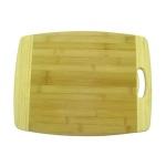 Доска разделочная Termico, бамбук, 39х30х1,8см