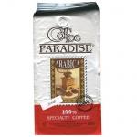 Кофе в зернах Paradise Без кофеина 1кг, пачка