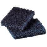 Губка для мытья посуды Scotch-Brite 450 для сильных загрязнений, 95х158мм, синяя