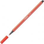 Фломастеры профессиональные Stabilo Pen 68, 1мм