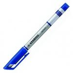 Линер Stabilo Sensor 189 синий, 0.3мм, 189/41