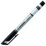 Линер Stabilo Sensor 189 черный, 0.3мм, 189/46