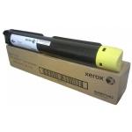 Тонер-картридж Xerox 006R01462, желтый, желтый
