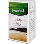 ��� Greenfield Milky Oolong (����� ������), ����, ��������, �/�, 125�