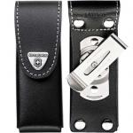 Чехол Victorinox 4.0523.31, для ножа 111мм 2-4 уровней, черный, кожаный