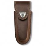 Чехол Victorinox 4.0537, для ножа 111мм 2-4 уровней, коричневый, кожаный