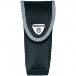 Чехол Victorinox 4.0547.3, для ножа 111мм 2-4 уровней, черный, нейлоновый